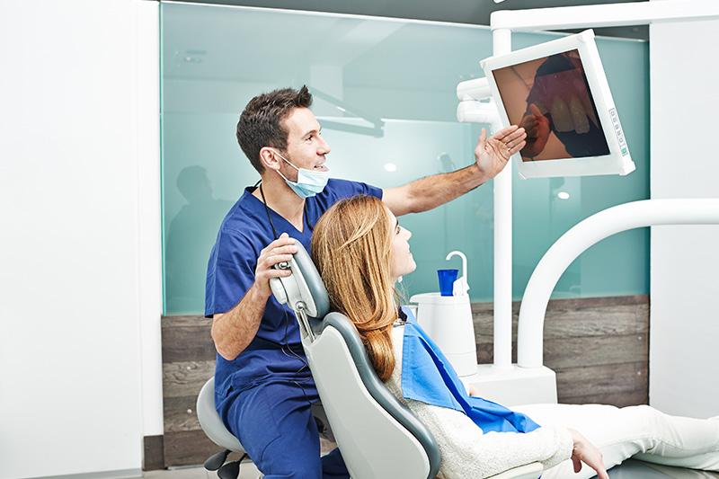 Preventative (Exams, X-rays, Cleanings) - Baker Hill Dental, Glen Ellyn Dentist